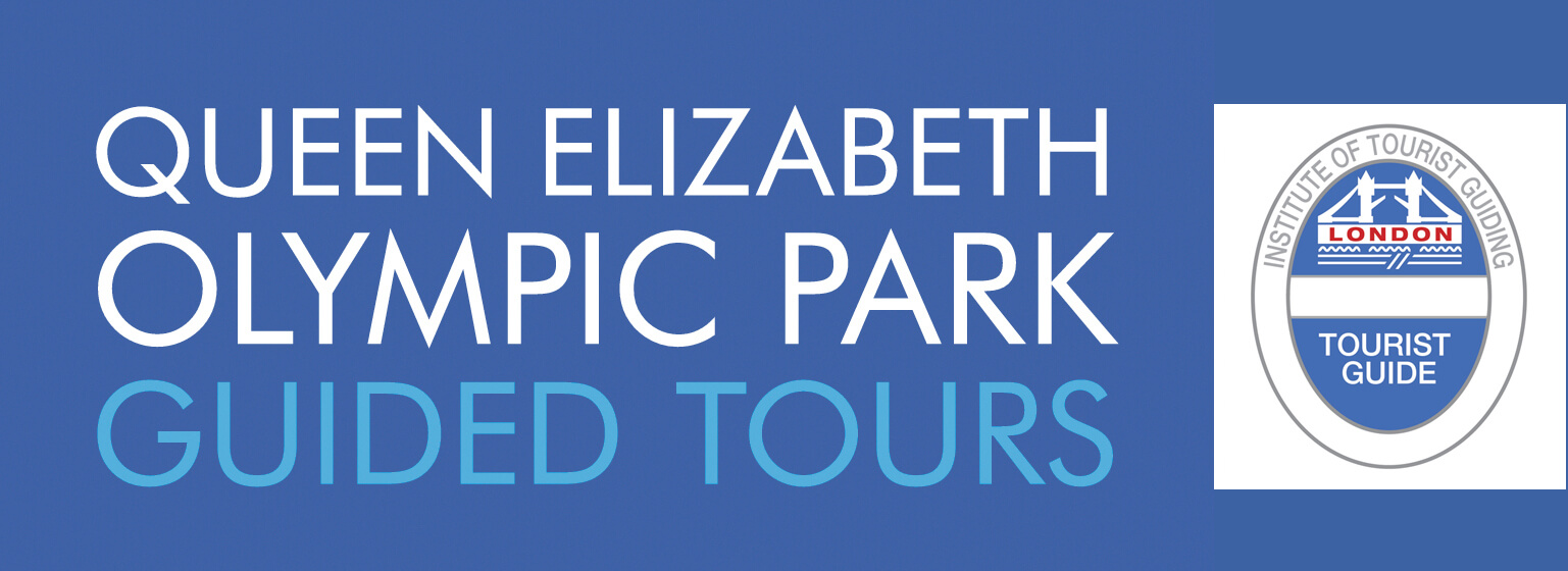 Queen Elizabeth Olympic Park Guided Tours