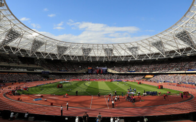 London 2017 Athletics
