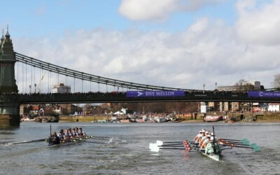 Oxford and Cambridge Boat Races